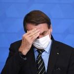 Szenátusi bizottság vizsgálja Bolsonaro járványkezelésének hiányosságait