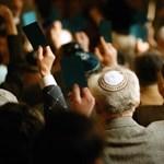 A zsidó rendszerváltás ezúttal is elmaradt