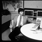Steve Jobs egyik első PC-jén akarnak túladni