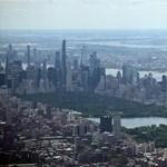 New Yorkban úgy ünnepelik az újranyitást, ahogy sehol máshol