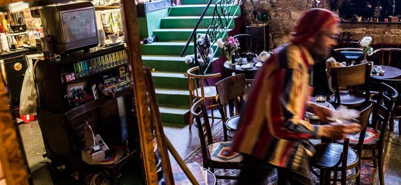 Ezek Budapest legbűbájosabb kávézói – galériával