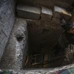 Óvodát bombázott a szíriai rezsim, legalább hat gyerek meghalt