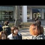Újabb amatőr videó: megmozdultak a toronyházak, pánik az utcán
