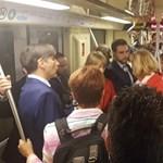 4-es metró: a kormány hivatalos dokumentumban vádolja elődeit