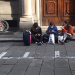 Karanténba zárják az Olaszországból hazaérkező magyar diákokat