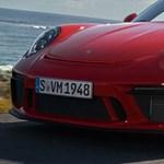 Beárazták: 85 millió forinttól indul a legújabb 911-es Porsche