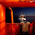 Jelentősen csökkent az amerikai olajtartalék