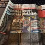 Jobbik won the Lokal