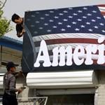 Javultak az amerikai foglalkoztatottsági mutatók