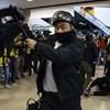 Újra fellángolt az erőszak Hongkongban