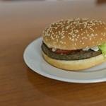 Biohamburgert hívott vissza a Spar