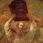 Kitiltották a tízparancsolatot az általános iskolákból - perelnek az aktivisták