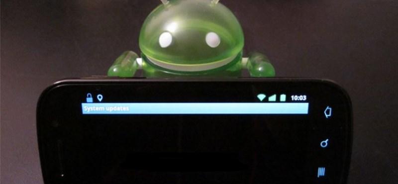 Google ha sido severamente castigado en Corea del Sur por Android