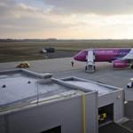 Állítólag több új járat indítását is bejelenti a Wizz Air Debrecenből
