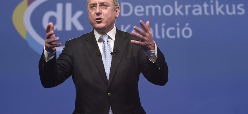 Lex CEU: Gyurcsányék nem közösködnek, de nem a Jobbik miatt