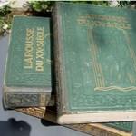 Millióknak vannak meg ezek a kötetek, de semmit nem tudunk a szerzőjükről