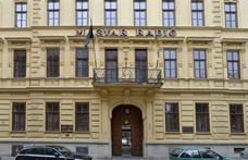 Egyetemi campust alakítanának ki a Magyar Rádió volt épületében