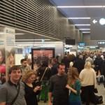 Rekordforgalmat bonyolított a Liszt Ferenc Nemzetközi Repülőtér júliusban