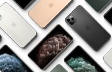 Hiába adja el a Samsung a legtöbb telefont, az Apple viszi a teljes piac profitjának 75%-át