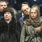 A bohóc, a csokoládékirály és a gázhercegnő - Ukrajna sorsdöntő elnökválasztás előtt