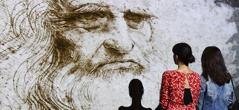 Hogyan lett Mussolini a világ legnagyobb festőzsenijének a rajongója?