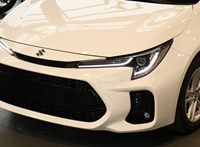 10 millió forint fölé kúszott a Suzuki Swace listaára