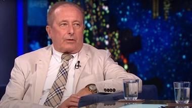 Kásler tanácsadója: Nincs azzal gond, ha a magyar ember szalonnát eszik