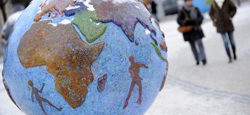 Kína ratifikálta a párizsi klímamegállapodást