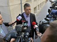 Gréczy Zsolt: Neveletlenség Dobrev Klárát Gyurcsány Ferencnének hívni