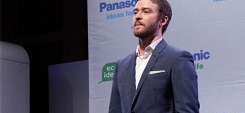 Egymillió felhasználó - Justin Timberlake megmentette a MySpace-t