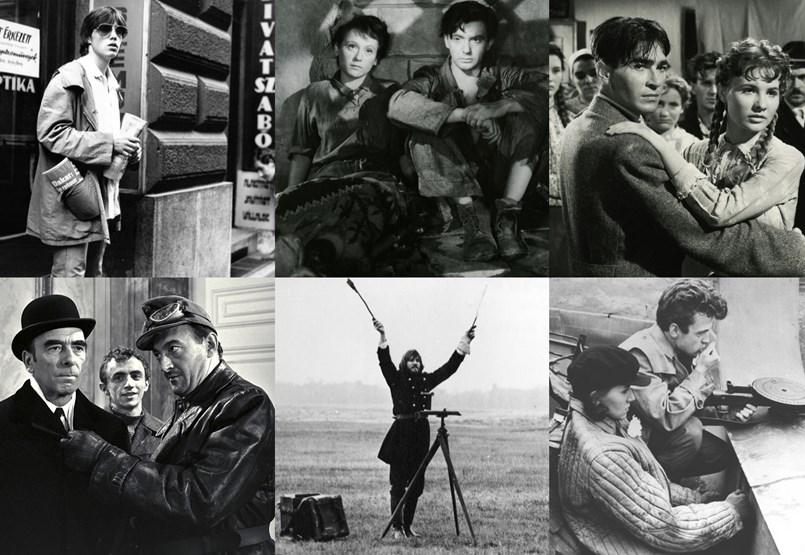 Minden idők legfontosabb magyar filmjei – HVG TOP30 (2.) – A focitól Valentinóig