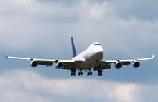 50 év után leállíthatja a Boeing a 747-es, Jumbo Jet repülőgépek gyártását