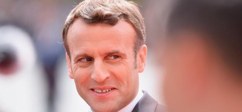 Macronnak sikerült jókora botrányt kirobbantania azzal, hogy a NATO agyhaláláról beszélt