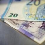 Kiszúrta a pénzváltó a hamis útlevelet – videó