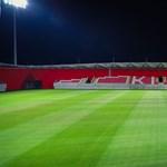 A Puskásénál is nagyobb parkoló dukál a kisvárdai stadionnak