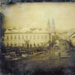 Ez a legrégebbi kép Pestről – felismeri a helyszínt?