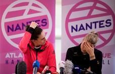 Illegális terhességi tesztek miatt tört ki a botrány a francia kézilabdázóknál