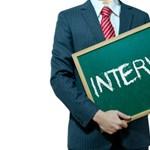 Ismerd ki az interjúztatók 4 típusát, hogy remekül szerepelj az interjún