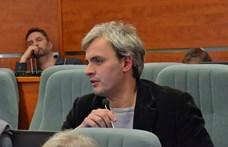 """Csőzik László érdi polgármester: """"A politikának nincs köze a válásomhoz"""""""