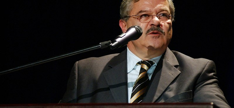 Meghalt Nagy Sándor volt MSZP-s politikus és MSZOSZ-elnök