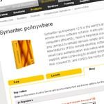 Symantec PcAnywhere: azt tanácsolják szedjük le a gépről