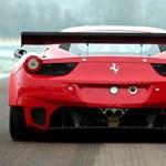 A világ legjobb autóit mutatja be az új 3D-s magyar film - videó