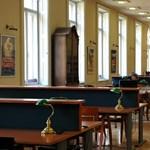 Itt tanulnak az egyetemisták: nagy budapesti könyvtárkörkép
