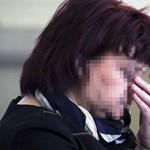 Majdnem két órán át sorolták a bíróságon Bróker Marcsi áldozatainak nevét