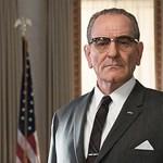 Rá sem lehet ismerni a Breaking Bad sztárjára LBJ elnök szerepében