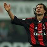 Kikosarazta a Milant a saját legendája