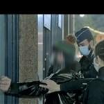 Szájer lebukása: egy belga tévé bemutatta a rendőri akció videóját