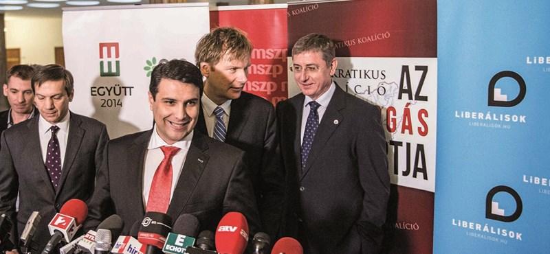 Az MSZP-választmány ma szentesíti a Gyurcsánnyal kötött szövetséget