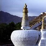 1 milliárdot költ Kína Tibetre