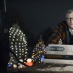 Tanulságos: nézze meg, miket olvasott mostanság Bill Gates